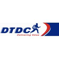 Logo of DTDC