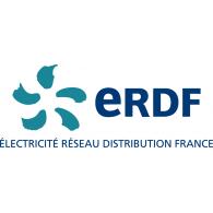 Logo of ERDF