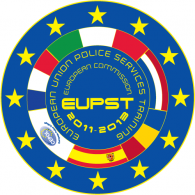Logo of European Union Police Services Training
