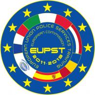 Logo of European Union Police Services Training