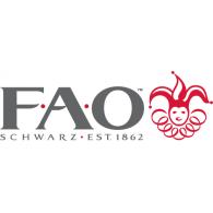 Logo of FAO Schwarz