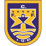 Logo of Futebol Clube de Ferreiras