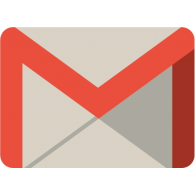 Logo of gmail