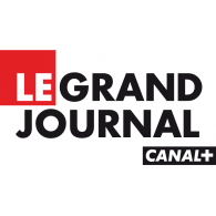 Logo of Le Grand Journal