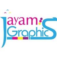 Logo of Jayam Graphics