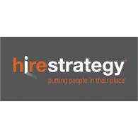 Logo of HireStrategy