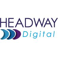 Logo of Headway Digital