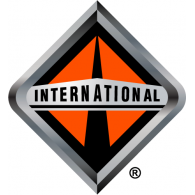 Logo of International Trucks