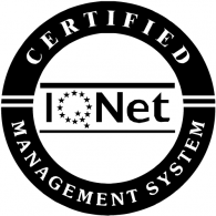 Logo of IQNET Certified Management System