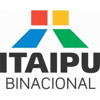 Logo of Itaipu