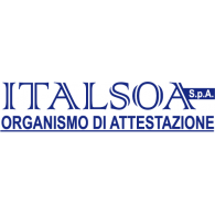Logo of Italsoa
