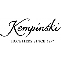 Logo of Kempinski Hotels