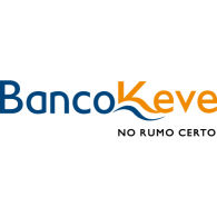 Logo of Banco Keve