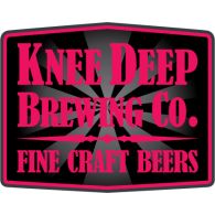Logo of Knee Deep Brewing Co.