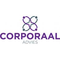 Logo of Corporaal Advies