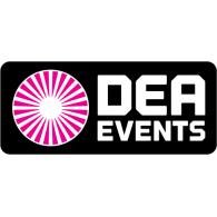 Logo of DEA Events
