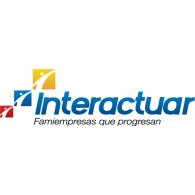 Logo of Interactuar