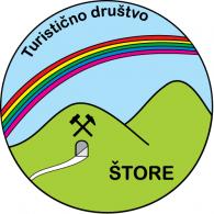 Logo of Turistično društvo Štore