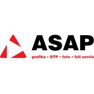 Logo of ASAP Praha s.r.o.