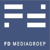 Logo of FD Mediagroep