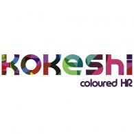 Logo of Kokeshi