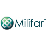 Logo of MILIFAR tm