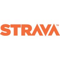 Strava brand logo