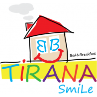 Logo of BB Tirana Smile