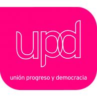 Logo of UPD