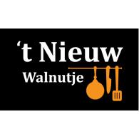 Logo of 't Nieuw Walnutje