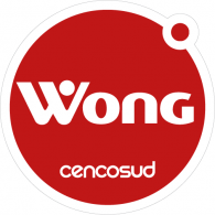 Logo of Supermercados Wong