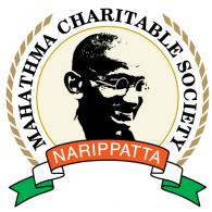 Logo of Mahathma Charitable Society - Narippatta