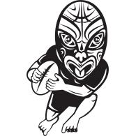 Logo of Maori