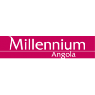 Logo of Millennium Angola