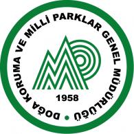 Logo of Doğa Koruma ve Milli Parklar Genel Müdürlüğü