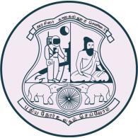 Logo of Nandanam Arts College