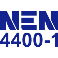 Logo of NEN 4400-1