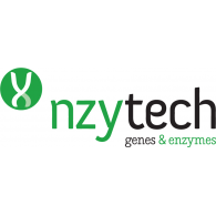 Logo of NZYTech