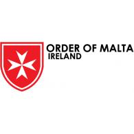 Logo of Order of Malta Ireland
