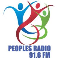 Logo of Peoples Radio 91.6FM