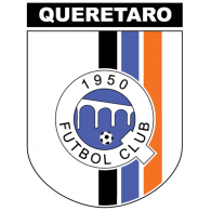 Logo of Querétaro FC