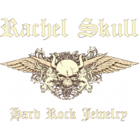 Logo of Rachel Skull