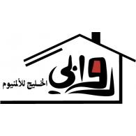 Logo of Rawabi Alkhaleej Alminum