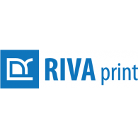 Logo of RIVA print