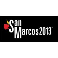 Logo of San Marcos 2013