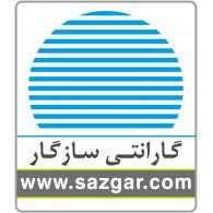 Logo of Sazgar