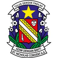 Logo of SK CONVENT ALOR SETAR