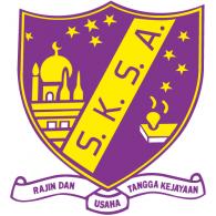 Logo of SK Sultanah Asma