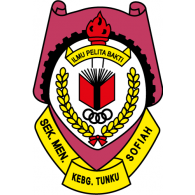 Logo of Sekolah Menengah Kebansaan Tunku Sofiah