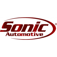 Logo of Sonic Automotive